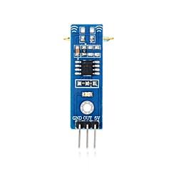d1208034 поделки геркон модуль магнитного датчика обнаружения (для Arduino) комплект для сборки робота