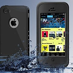 Waterproof Shockproof Screen-Touchable Protective Phone Case for iPhone 7 7 Plus 6s 6 Plus SE 5s 5c 5