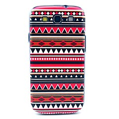 Tribal Carpet Tattoo Pattern Hard Back Case Cover for Samsung Galaxy S3 I9300