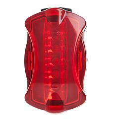 LED Bicycle Safety Light Warning Light