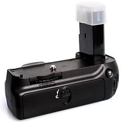 meike® battery grip voor de Nikon D90 d80 mb-d80 mb-d90 gratis verzending