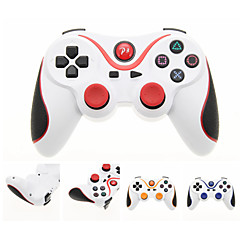 DoubleShock 3 bezprzewodowy Bluetooth SIX AXIS kontroler do PS3