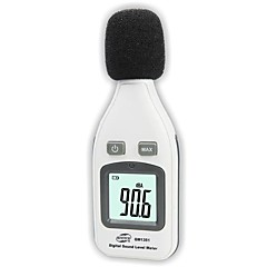 Digital Sound Level Meter GM1351