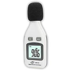 Digital sonómetro GM1351