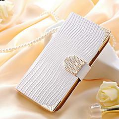 Kryształowa Portfel Bling Shining Leather Case for I9300 Samsung Galaxy S3