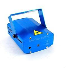 LT12B 12in1 ääniohjaus Laser Projector (Vihreä Keltainen Punainen)