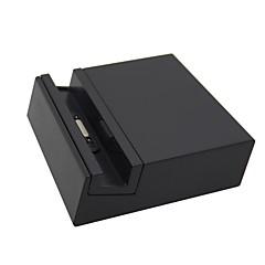 Magnetisk Charger Dock laddstationen Cradle och kabel DK36 till Sony Xperia Z2