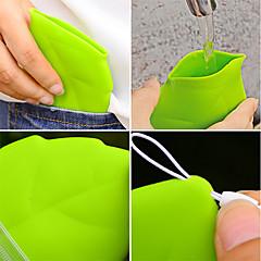 draagbare blad stijl pocket cup