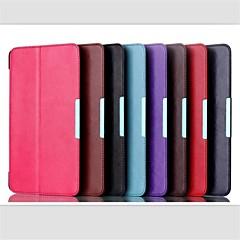 oso tímido ™ nuevo caso de cuero soporte de la cubierta para la nota asus me181c almohadilla tableta de 8 pulgadas