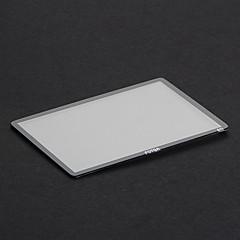 fotga pro-ochránce optické sklo LCD displeje pro Canon 6d