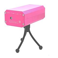 lt-jb001 mini laser projector groen rood (1x laser projector