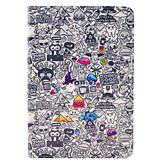 Special Cartoon Pattern Case for iPad mini 3, iPad mini 2, iPad mini