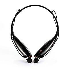 Nackenband Stil Wireless Stereo Bluetooth Kopfhörer Sport w / Mic für iPhone 6 iphone 6 Plus