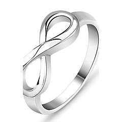 Genuine 925 Brand Rings for Women Knot Ring Sterling Silver S925 Stamped Silver Ring
