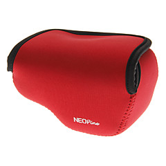 BH-A6000 Professional Diving Material Liner Bag for Sony NE-A6000 16-50mm Lens