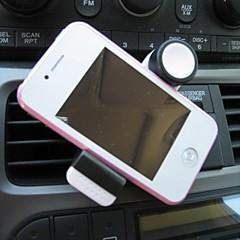 ユニバーサルエアーベント携帯電話の車の車(アソートカラー)用のホルダをマウント