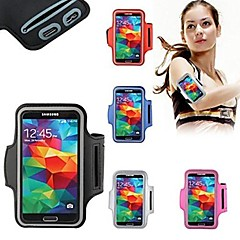 Protective Gym Jogging Sports Armband Case for Samsung (Assorted Colors)