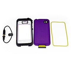 New Waterproof Shockproof Dirtproof Snowproof Protection Case Cover for iPhone 4/4S