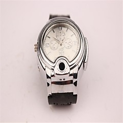 Adult Black Metal Watch Lighters Toys