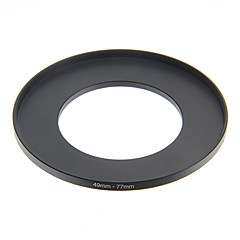 Eoscn Conversion Ring 49mm to 77mm