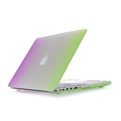 Enkay sklon barva Ochranné PC celého těla pouzdro pro MacBook Pro s Retina displej