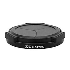 JJC alc-p7800 capuchon d'objectif automatique pour nikon p7800 de p7700