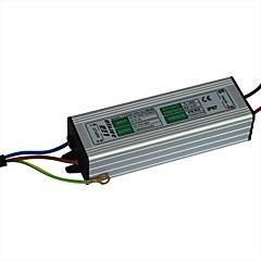jiawen® 30w 900ma fuente de alimentación llevada llevó la fuente de alimentación del conductor de corriente constante (dc 24-36v salida)