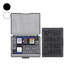 18 in 1 Game Memory Card Holder Case Storage Box for PS Vita PSV