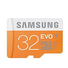 SAMSUNG 32GB Micro-SD-Karte TF-Karte Speicherkarte UHS-I U1 Class10 EVO
