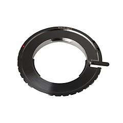Micro 4/3 Lens Mount Adapter for Sony NEX E NEX-5 NEX-7 NEX-3 LM-NEX NEX-VG10 LM-NEX Camera