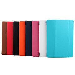 Leather Case Cover Stand for Samsung Galaxy Tab T800