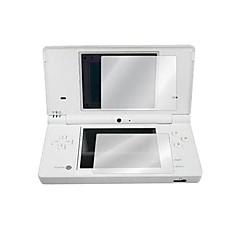 3 x ultra klar skærm vagt film LCD protektor for Nintendo DSi