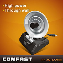 COMFAST® CF-WU770N 150Mbps Wireless Access Point Long Range WiFi Adapter