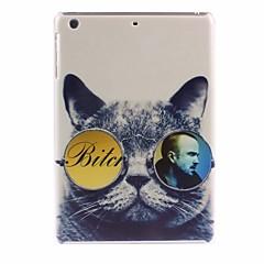 Cat Design Durable Back Case for iPad mini 3, iPad mini 2, iPad mini/iPad mini 3, iPad mini 2, iPad mini