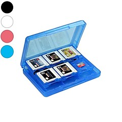 28-in-1 Game Memory Card Case Cover Holder Cartridge Storage for Nintendo 3DS/3DSLL