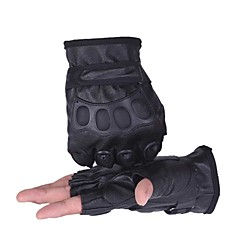 Gloves Sports Gloves Men's / Unisex Cycling Gloves Spring / Summer / Autumn/Fall / Winter Bike GlovesKeep Warm / Anti-skidding /