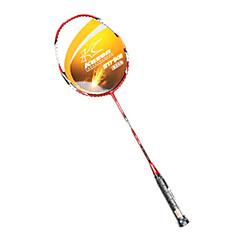 Kason 3U Red Carbon Fiber Badminton Racket(FYPE086-1)