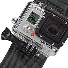 Gopro Accessories Mount / Straps For All GoproSurfing / Wakeboarding / Universal / Dive / Skate / Aviation / Film and Music /