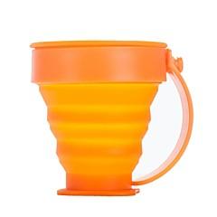 csésze Egyszemélyes Műanyagok Szilikon mert Szabadtéri