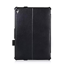 Fashion PU Leather Full Body Case with Stand for Nexus 9