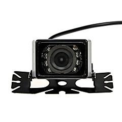 vedenpitävä cmos / CCD väri käänteinen hämäränäön kamera varmuuskopiointi auton peruutuskamera