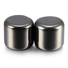 aimants puissants cylindres de chant (2-pack)