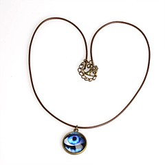 Khaki Pendant Necklaces Wedding / Party / Daily / Casual / Sports Jewelry
