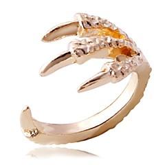 anillo fresco garra