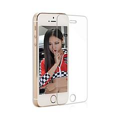 iphoneのための超薄型0.3ミリメートル防爆強化ガラス5 / 5S / 5C(2個)