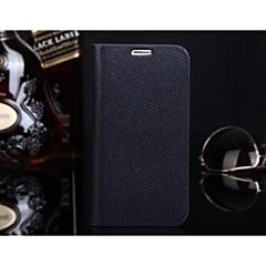 allspark® laxdun företag stil naturen kohud äkta läder för Samsung Galaxy S3 / i9300 (blandade färger)