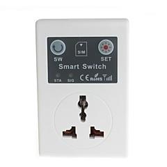 sc1-gsm smart switch används sim-kort fjärrstyra för hushållsapparater