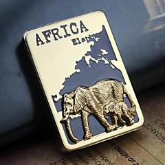 shayu usb d'or cigares charge légère - éléphant