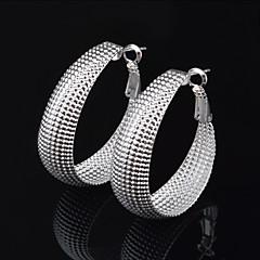Xu™ Women's Fashion Silver Plated  Earrings