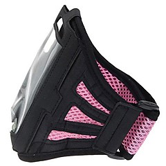 Mesh Sport Armband for iPhone 4/4S and Others(Assorted Colors)